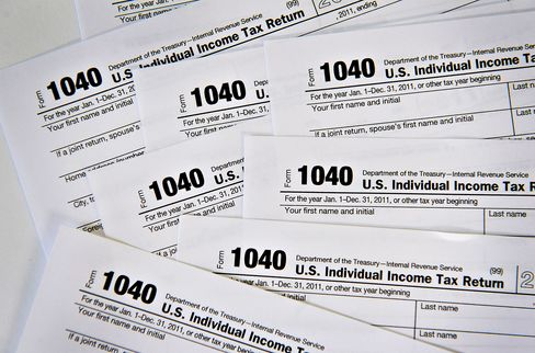 Death and Taxes Collide as Fatal Crashes Mount on IRS Filing Day