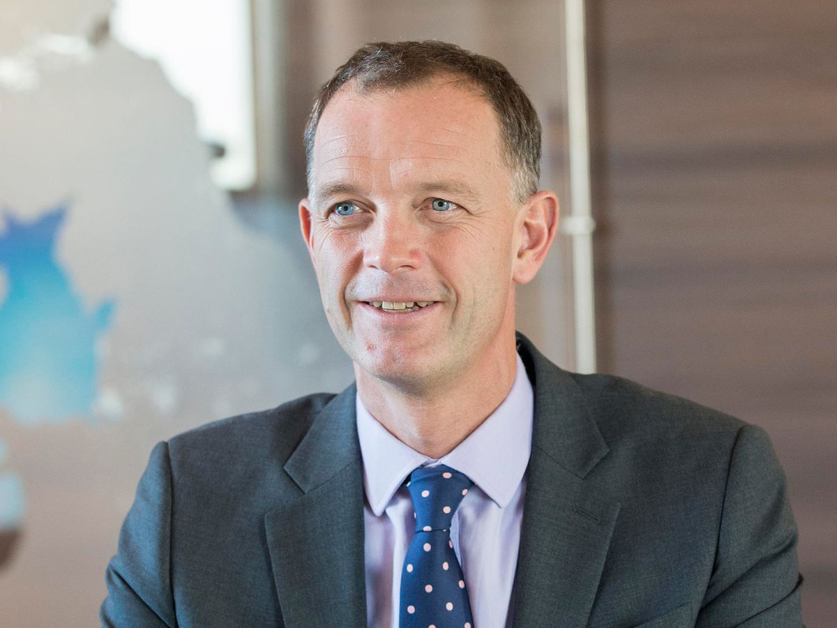 William Hill CEO to Leave, Replaced by Digital Chief