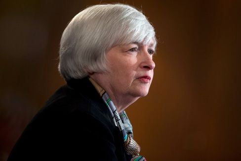 Yellen's Fed Refuses to Declare Victory