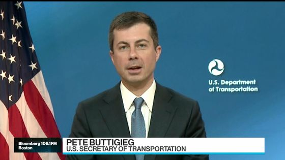 Buttigieg Says No Firm Date to Lift International Traveler Bans