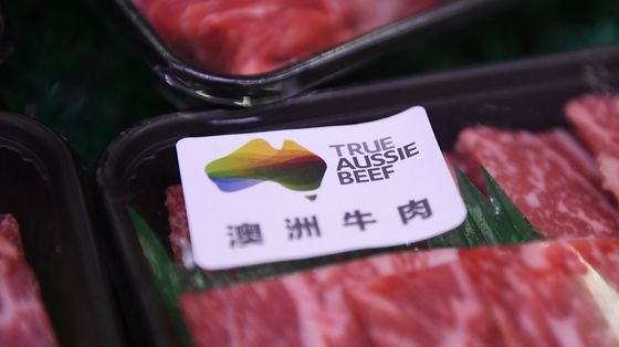 China Suspends Meat Imports From Four Australian Abattoirs
