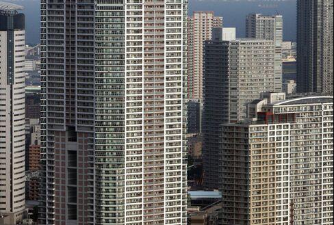 Japan May Overhaul Property Trust Regulations