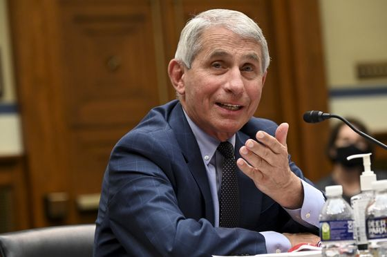 Double Whammy for Minorities Key in Covid Vaccine Race, Fauci Says
