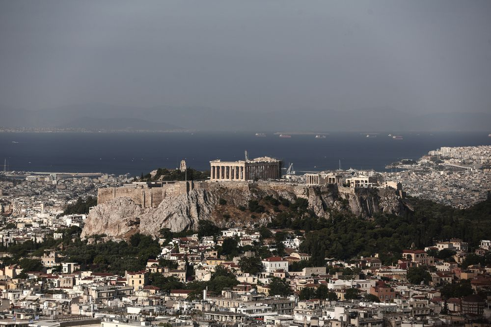Mediterranean Bond Frenzy Should Tempt Greece