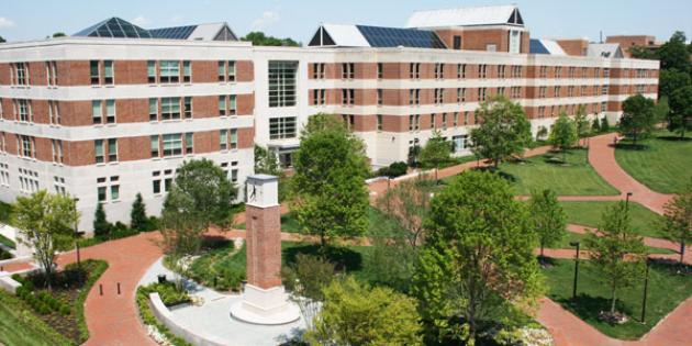 17. University of Maryland (Smith)