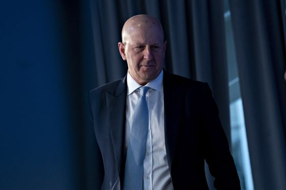 Goldman's Spate of Senior Tech Exits Widens With Blum Departure