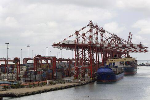 Sri Lanka Seeking to Catch Singapore With China