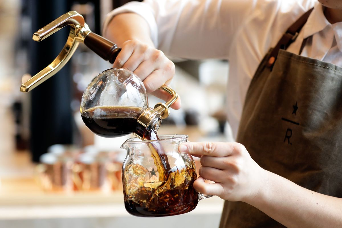 Your Cup of Coffee's About to Get Cheaper