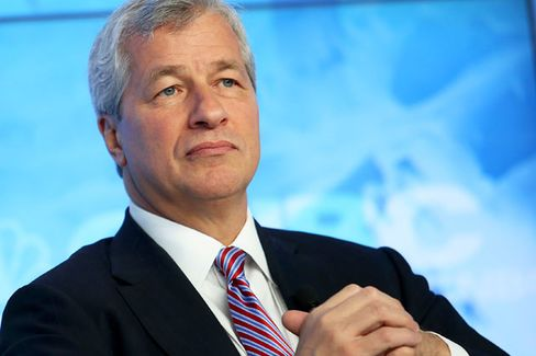 Lessons in Leadership from Jamie Dimon