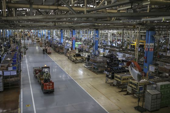 Toyota Halts India Growth, Blaming 'We Don't Want You' Taxes