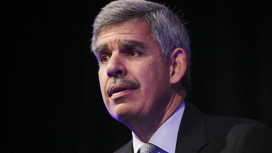 El-Erian Says U.S.-China Tensions Will Get Worse