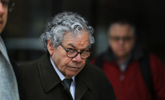 Insys's John Kapoor Is First CEO Convicted of Opioid Racketeering