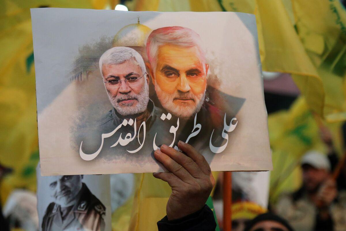 Trump Says Soleimani Strike Followed General Saying 'Bad Things'