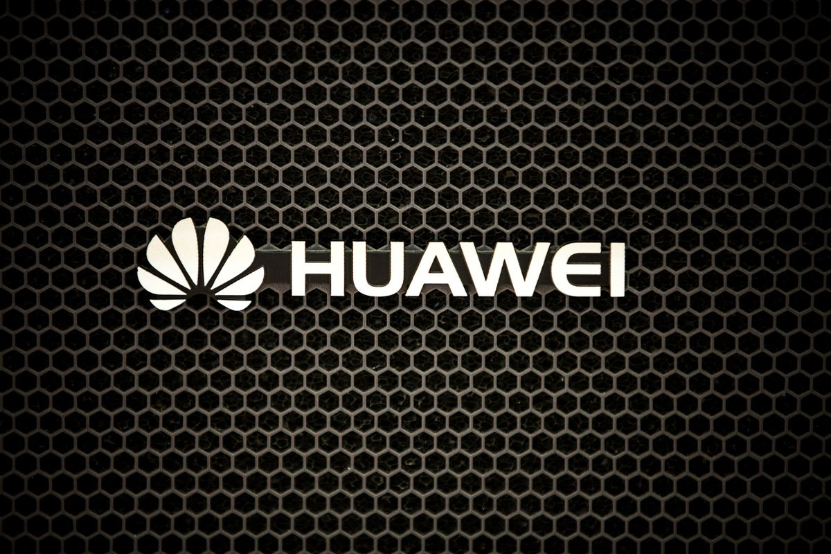 You Could Soon Take 3-D Photos on Huawei's Next Phone