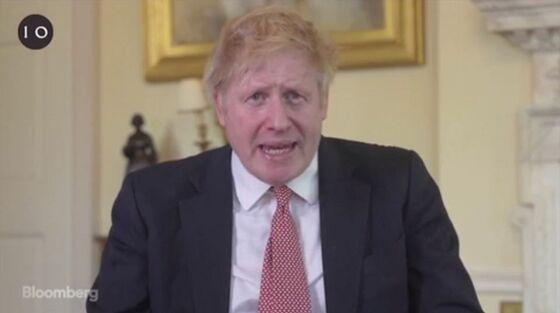 U.K. Likely to Announce Lockdown Extension This Week, Raab Says