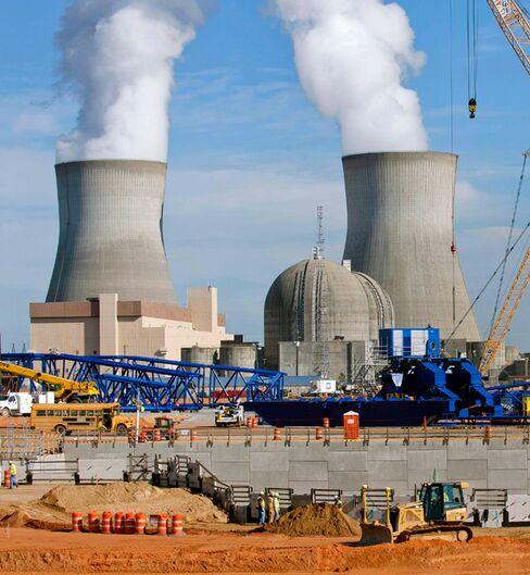 Southern's 'Monumental Accomplishment' Tempered By Fukushima