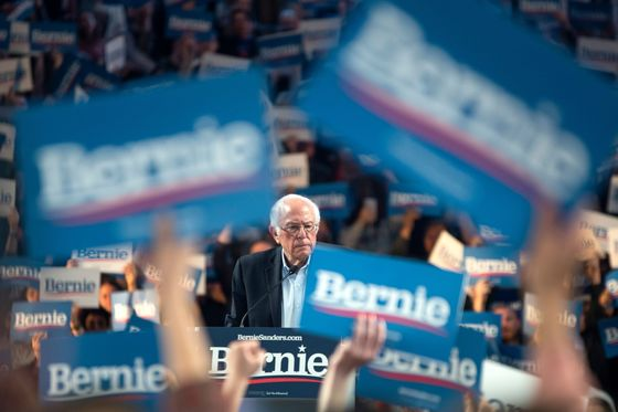Sanders Brushes Off Questions on Costs, Age on '60 Minutes'