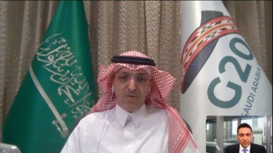 Saudi Arabia Explores Asset Sales, Income Tax to Boost Finances