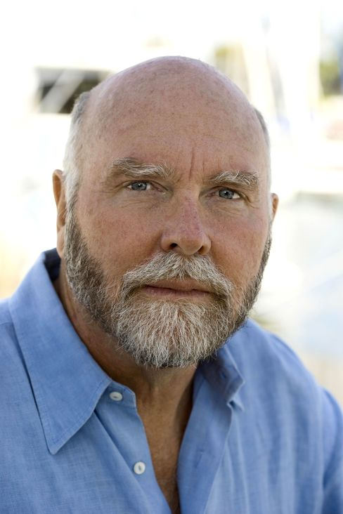 Synthetic Genomics CEO J. Craig Venter
