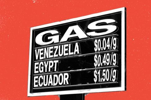 Why Fuel Subsidies in Developing Nations Are an Economic Addiction
