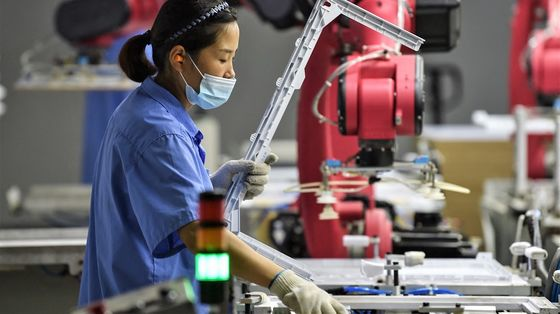 China Likely Suffered Another Economic Slowdown Last Month
