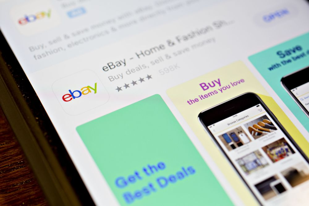 Prosus Said To Submit Highest Bid For Ebay Classifieds Unit Bloomberg