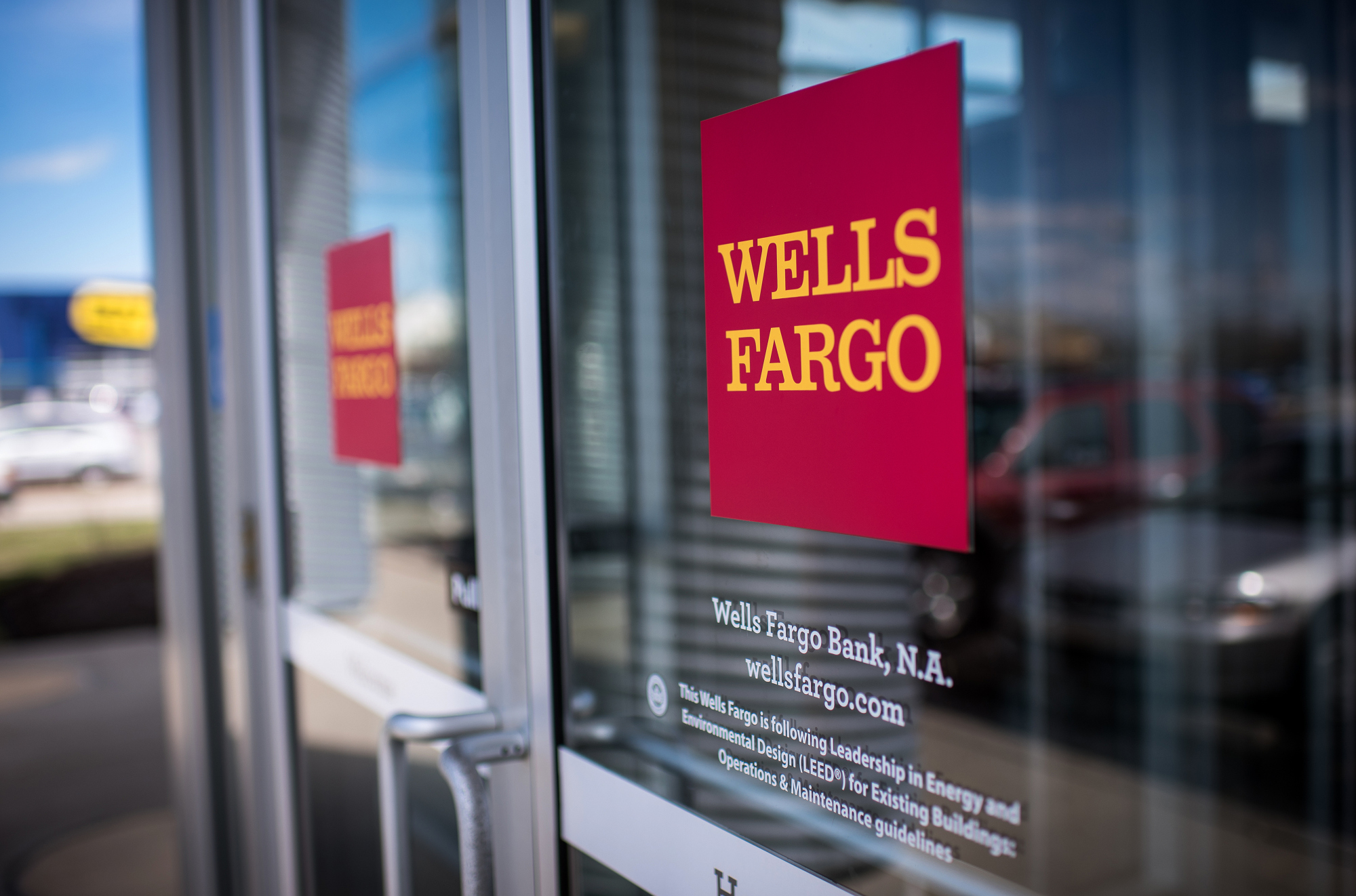 Wells Fargo's Wealth-Management Business Faces SEC Probe