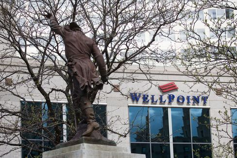 WellPoint Profit Rises More Than Analysts' Estimate