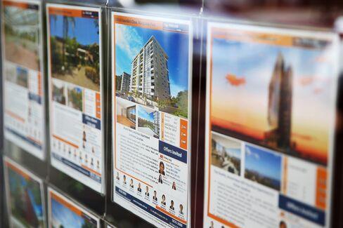 Australia Home Prices