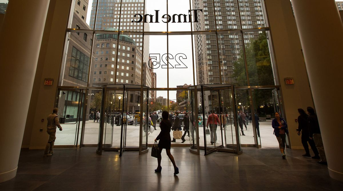Time Inc. Explores Sale of Sunset, Golf Magazines