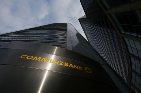 Commerzbank Accepts Defeat in $66 Million Dresdner Bonus Case