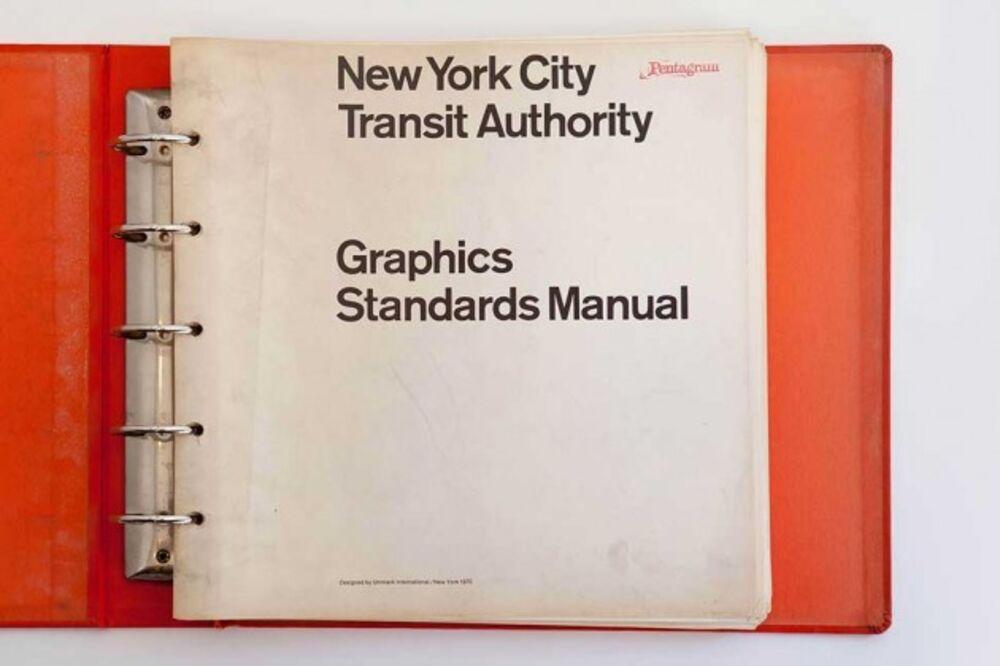 A Kickstarter Campaign To Reproduce A Bit Of Subway Design