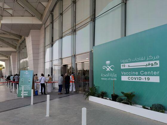 Saudi Arabia Now Has The World's Toughest Vaccine Rules