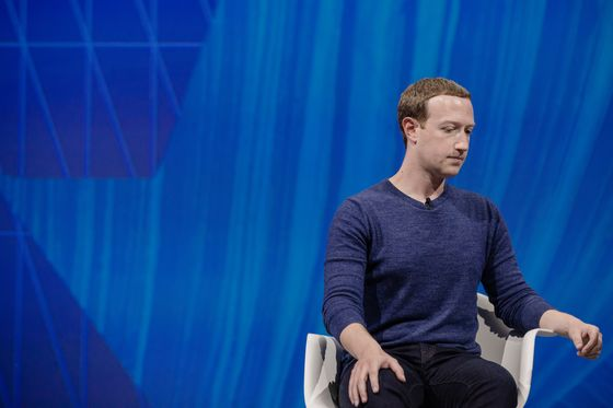 Putting Zuckerberg's $15.1 Billion Wipeout Into Perspective