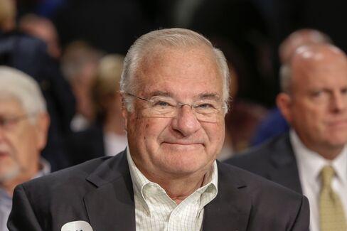 Joe Ricketts in 2014.