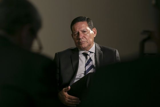Brazil Fixer-in-Chief Heads to China to Mend Partnership