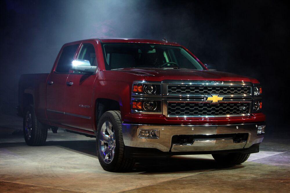 GM's Top-Seller Among 2 7 Million Autos U S  Probing Over