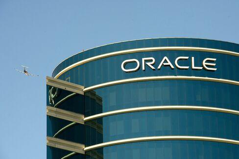Oracle's $1.3 Billion U.S. Verdict Against SAP Thrown Out