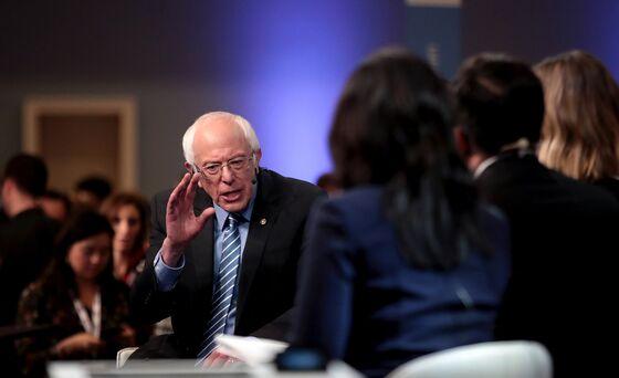 House Defeats GOP Bid to Condemn Bernie Sanders Over Cuba Remarks