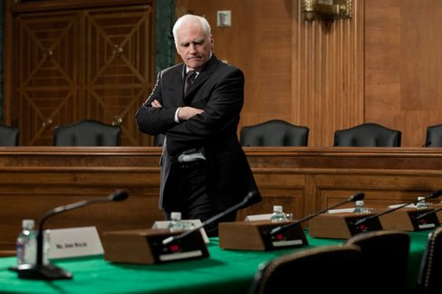 Daniel Tarullo, a Fed Regulator Who Actually Regulates