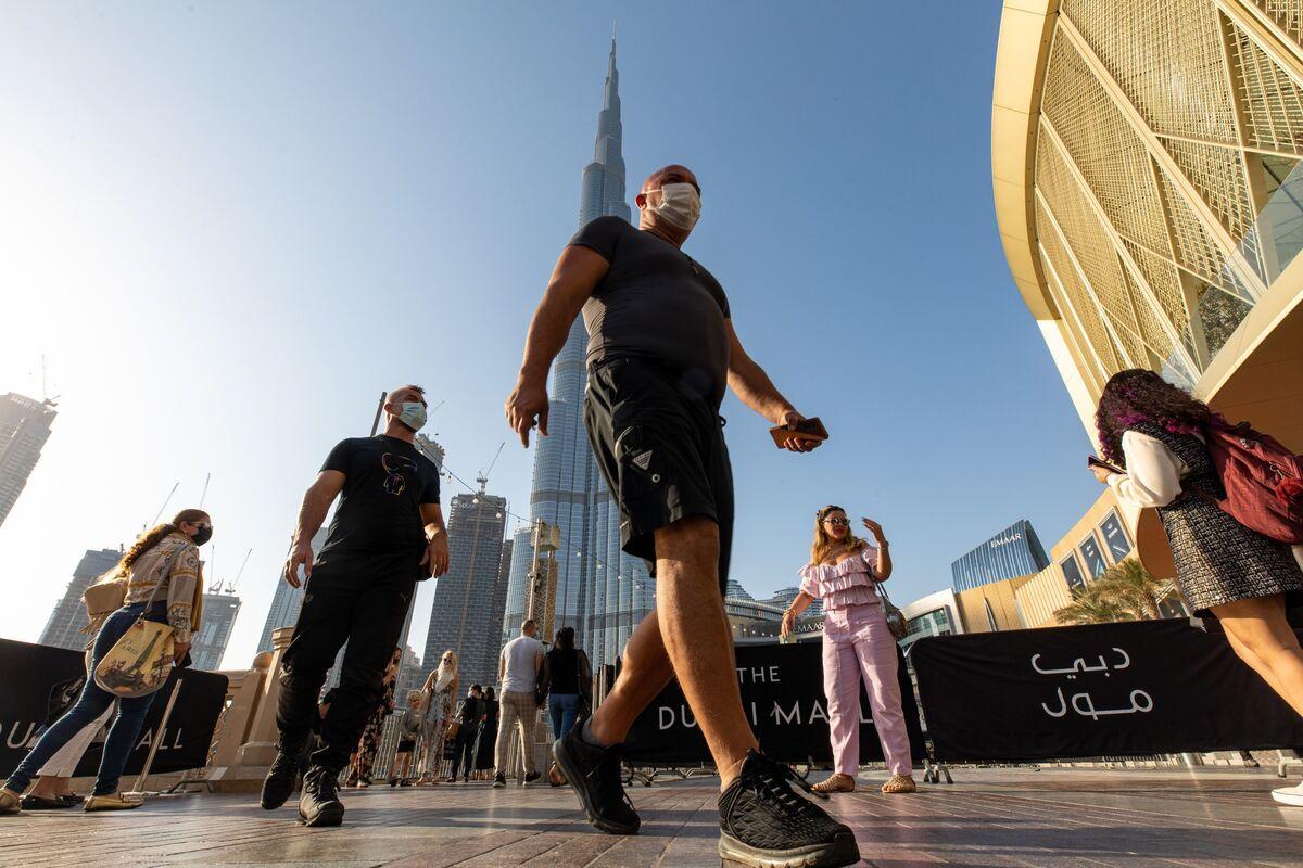 Image Dubai Relaxes Coronavirus Restrictions as Cases Decline
