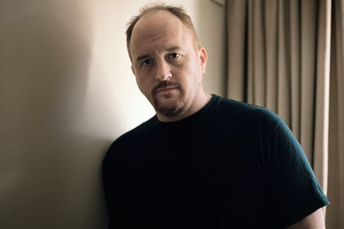 Louis C.K. May Have Cornered His Own Market