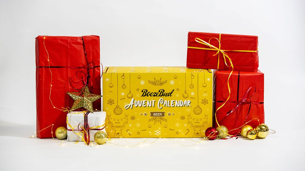 Virgin Wines Advent Calendar.Nine Awesome Advent Calendars For Adults Bloomberg