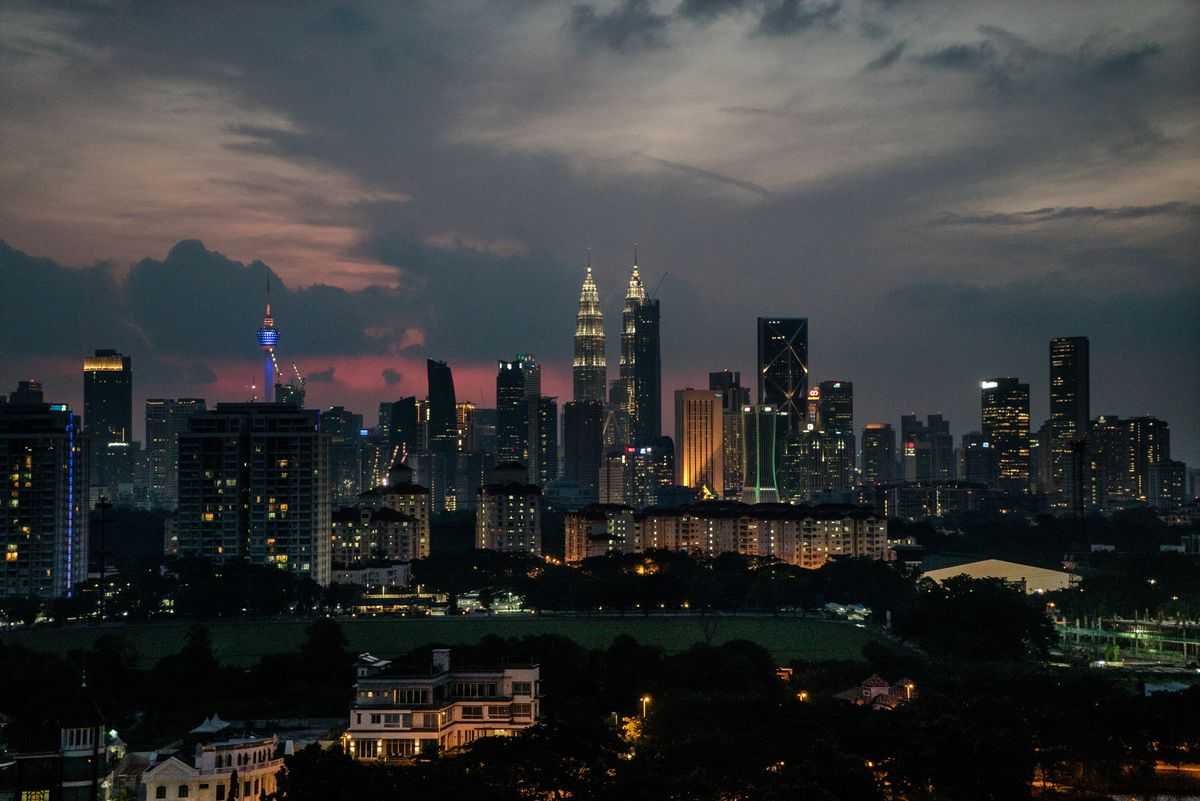 Malaysia Tells Tech Entrepreneurs to Give It a Second Look