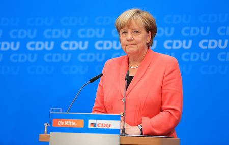 Angela Merkel set to announce candidacy in 2017 Germany elections