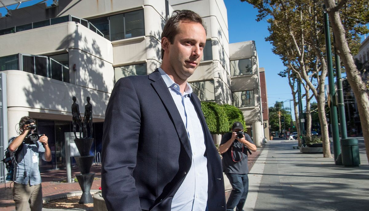 Ex-Uber Engineer Levandowski Publicly Rebuts Theft Claims