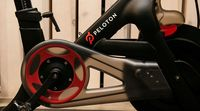 relates to Andrew Left Sees Peloton Shares Dropping to $5 in 2020