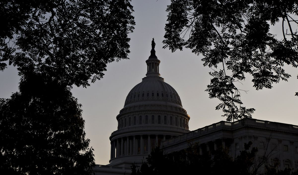 Democrats, Republicans Reach Deal to Avert Government Shutdown