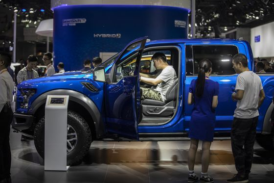 Ford Stole Tech for Best-Selling Trucks From MIT, Professors Say