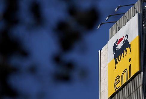 Eni Rises to Six-Month High After CDP Stake Sale